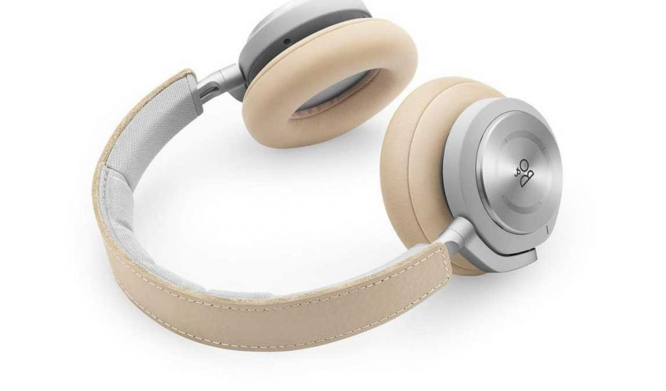 Bang and Olufsen – B&0 H9i the leading premium audio headphones