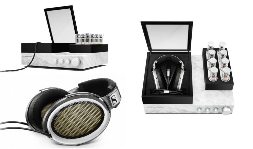 Sennheiser HE-1 – the most expensive headphones in the world