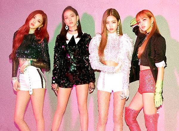 10 Things to know about: BLACKPINK
