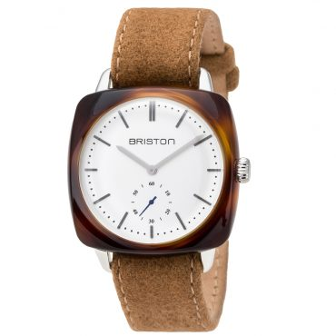 Briston Clubmaster Vintage Acetate 40mm Watch