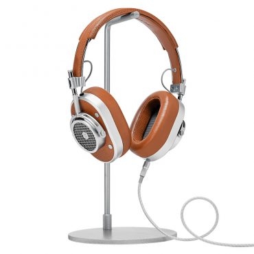 Master & Dynamic MH40S2 Over Ear Headphones