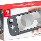 Nintendo Switch Lite Console – Grey