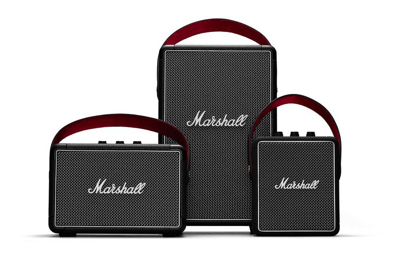 Which Marshall Bluetooth speaker is the best for you?